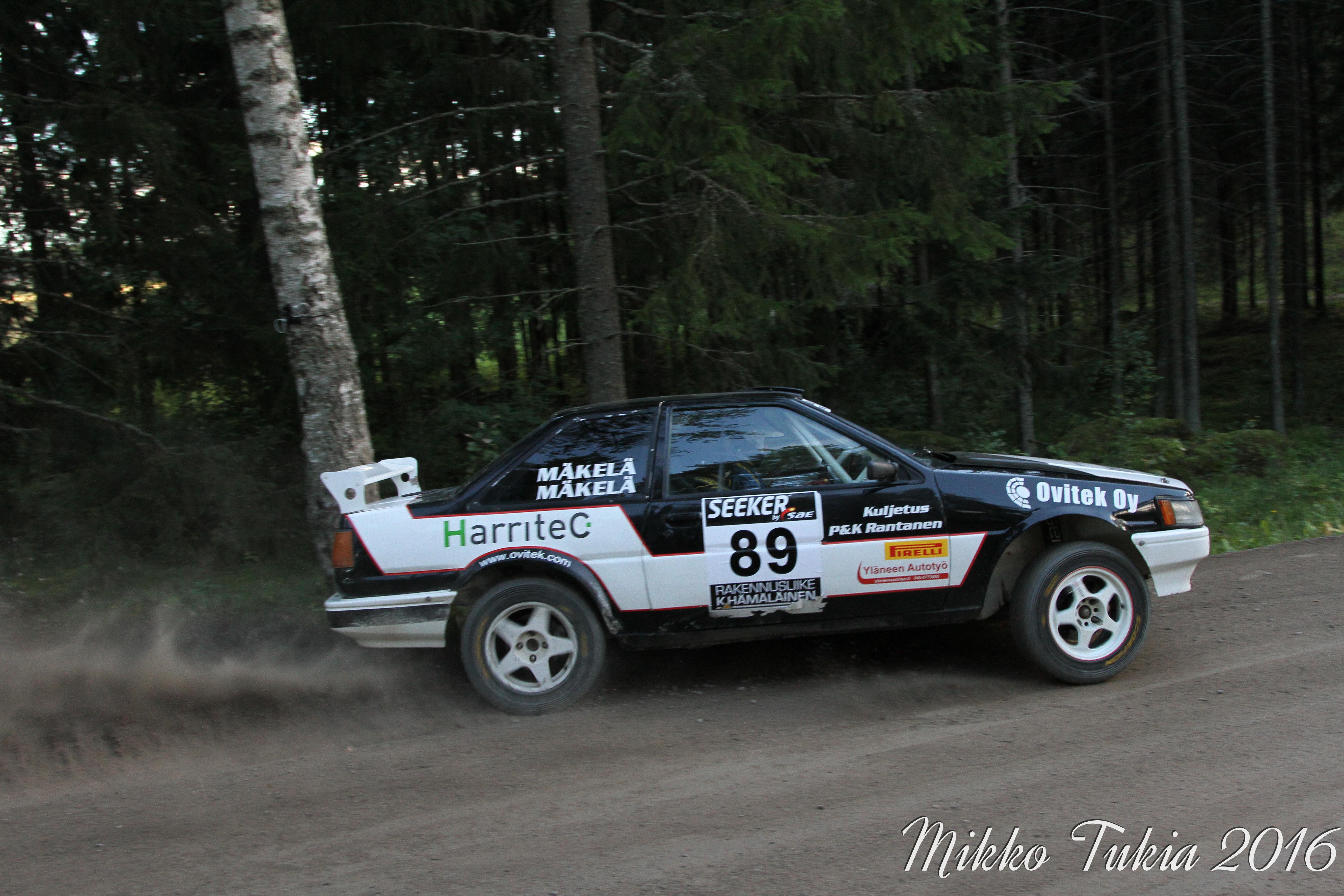 SM Ralli Turku